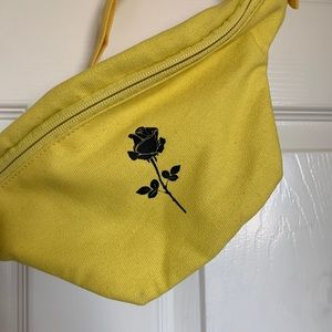 Tilly's Bags - Yellow Rose - Fanny Pack (Tilly's)
